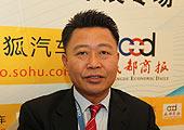 北京现代销售本部品牌战略总监