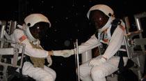 赴美太空营训练夏令营