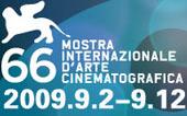 第66届威尼斯电影节