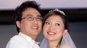 李佳薇结婚