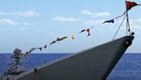 各国派遣军队打击索马里海盗