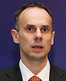 Tobias Giebel 博士