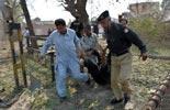 塔利班发动连环恐怖袭击