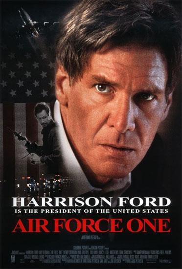 哈里森·福特:永远的硬汉-男人频道