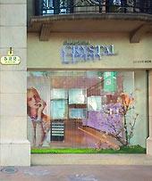 Swarovski上海旗舰店