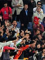 刘翔,刘翔全运会,刘翔全运会夺冠,刘翔三连冠,13秒14