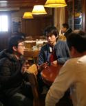第四届华语青年影像论坛参展影片,无声的风铃
