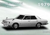 丰田第六代皇冠