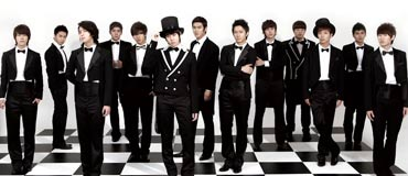 SJ演唱会