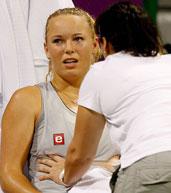 WTA总决赛,2009年WTA总决赛公开赛,WTA总决赛直播,WTA总决赛,09WTA总决赛,2009年WTA总决赛,WTA总决赛比分直播,WTA总决赛赛程,2009年中国网球公开赛,莎娃,大威,李娜,郑洁