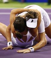 WTA总决赛,2009年WTA总决赛,WTA总决赛直播,WTA总决赛,09WTA总决赛,2009年WTA总决赛,WTA总决赛比分直播,WTA总决赛赛程,2009年中国网球公开赛,莎娃,大威,李娜,郑洁