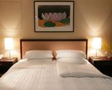 棉登酒店,The Minden,香港酒店