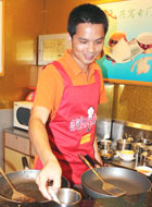 美食厨房,广州花城海鲜酒家,粤菜,广州美食,美食图片