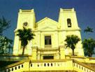圣老椤佐教堂
