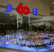上影集团60年