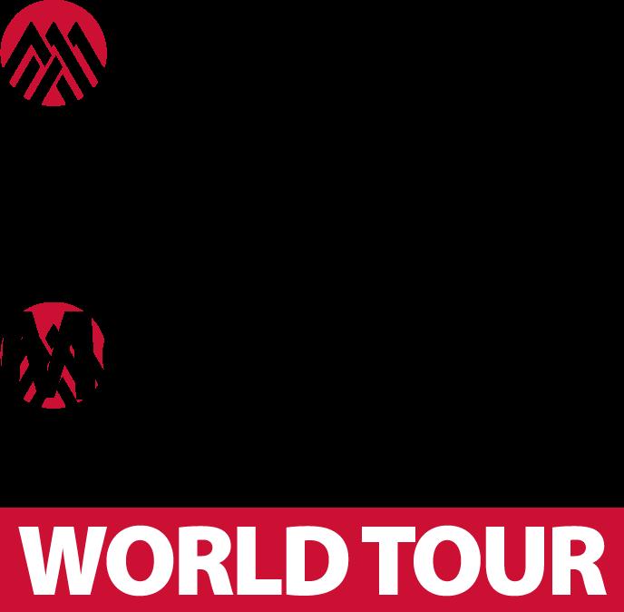 加拿大班夫山地文化电影节logo
