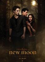 《暮光之城:新月》精美海报