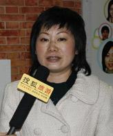 锦江之星南方区域副总经理虞瑜