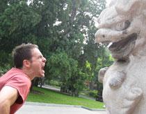 发现广州第三季 活力之旅选手Alec Kelly