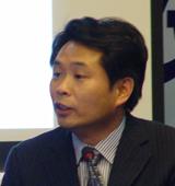 卢志文,新教育研究院