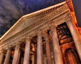 """罗马:人多的地方并不""""安全"""""""