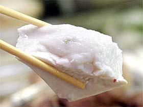豆腐的老式吃相最营养 - 健康赢台 - 健康赢台的博客
