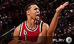 NBA五佳球-罗伊飞身上篮秀绝杀 菲尔顿巧妙拉杆