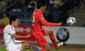 中国足球视频