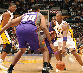 NBA视频