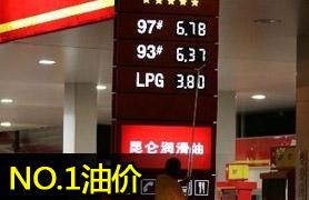 1.油价:涨的不是价格价,是寂寞