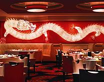 永利轩是永利澳门酒店之招牌中菜餐厅