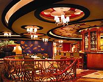 帝雅廷是永利澳门酒店之招牌意大利餐厅