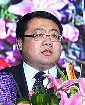 上海大众VW品牌市场部副总监  辛宇