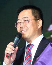 东风日产乘用车公司副总经理 任勇