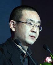 大河报总经理 王雪飞