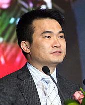 深圳报业集团外埠广告部总经理 关云平