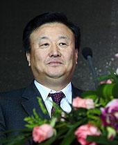 东风悦达起亚销售本部长 苏南永