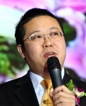 长安汽车集团总裁助理王俊