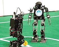 广州机器人博览会