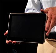 微星Android系统平板电脑