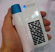 用燃料电池的手机充电器