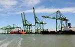 东疆保税港
