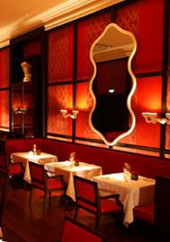 美食,美食地图,餐厅,聚餐,布鲁宫法餐厅