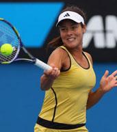 伊万,澳网,2010澳网,澳大利亚网球公开赛