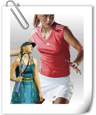 莎娃,萨芬娜,莎拉波娃,墨尔本攻略,解读莎娃之败,澳网,2010年澳网,澳大利亚网球公开赛
