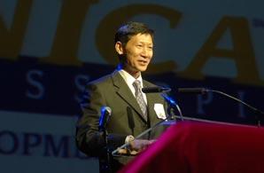 王晓麟启动GTA汽车项目 美民主党前主席任董事长