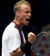 休伊特,澳网,2010澳网,澳大利亚网球公开赛