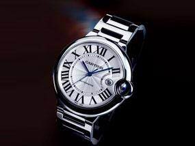 卡地亚经典系列 Ballon Bleu de Cartier系列腕表