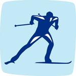 越野滑雪,2010温哥华冬奥会