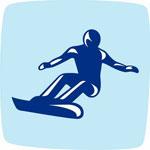 单板滑雪,2010温哥华冬奥会